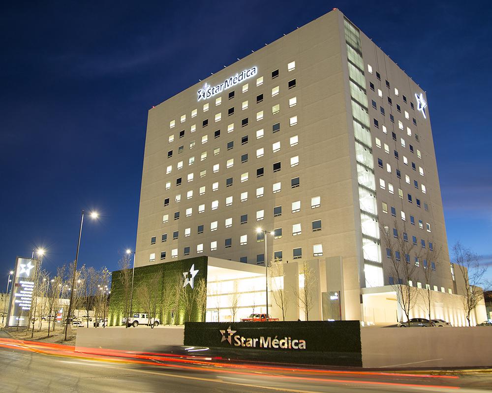 Star Medica Hospital